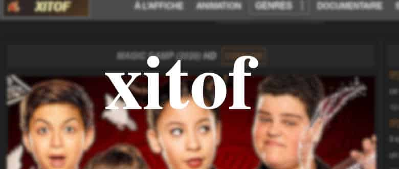 xitof films streaming