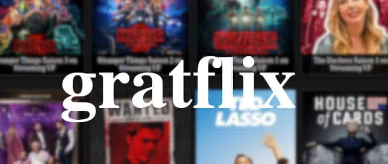 gratflix streaming films series