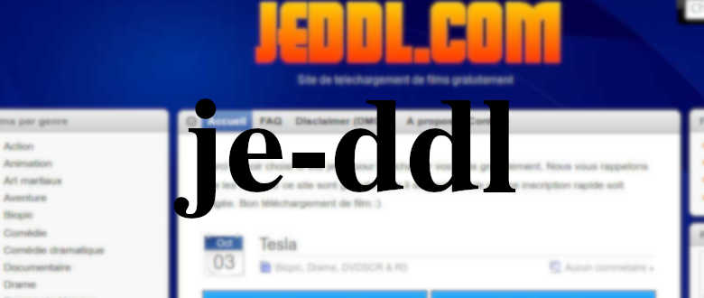 jeddl telechargement