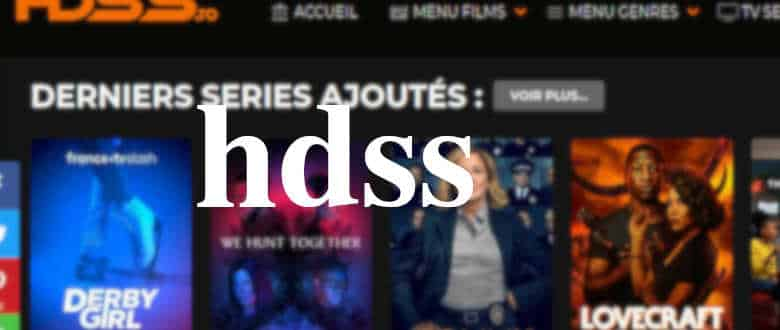 meilleur site streaming serie