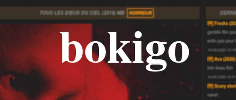 bokigo streaming gratuit