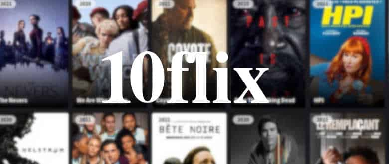 10flix film streaming
