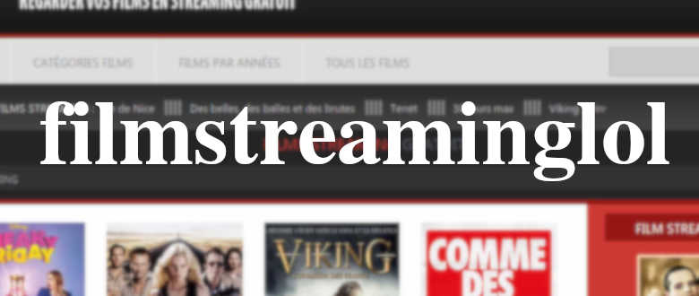 meilleur site streaming