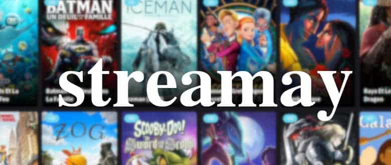 streamay film streaming