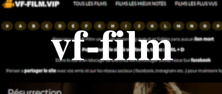 vf-film film streaming