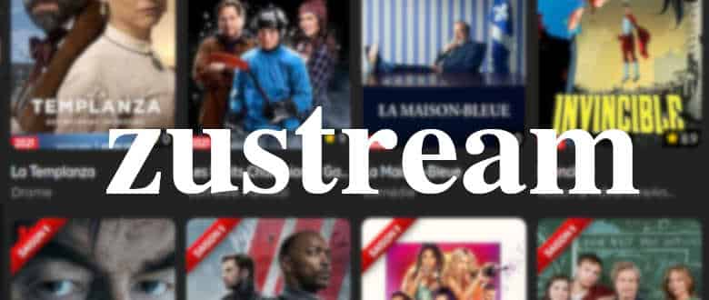 serie en streaming gratuit